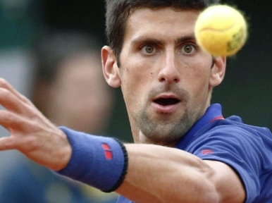 Australian Open: Novak Djokovic beats Medvedev in final