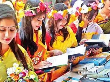 Government planning to organise 'Amar Ekushey Book Fair' in April-May