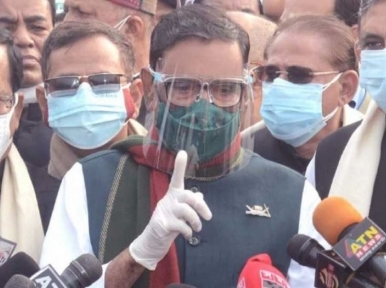 Will take actions if irregularity found during passenger transport: Quader
