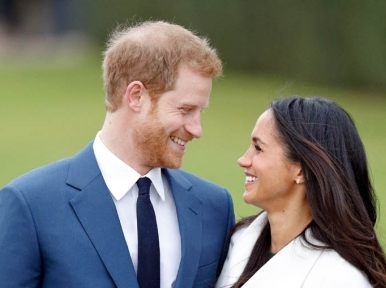 Prince Harry, Meghan announce birth of baby girl