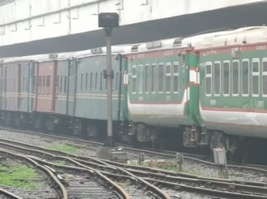 Dhaka-Narayanganj trains from today