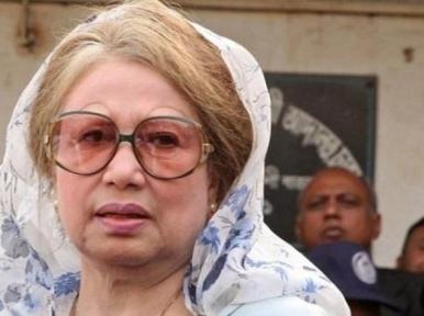 Khaleda Zia's fake birthday in limelight again