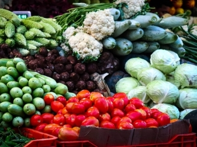Ministry formulating roadmap to increase export of vegetables and fruits