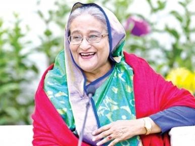 Prime Minister Sheikh Hasina turns 75