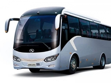 Dhaka City Transport to start from December with 120 buses