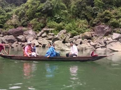 Meghalaya wants to be the new 'hotspot' on the Bangladesh-India border