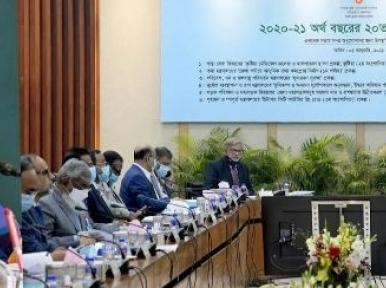 Government allots Tk 6,786 crore for Covid relief