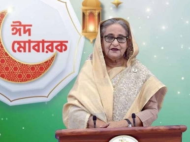 Hasina: A Daughter's Tale to be aired soon