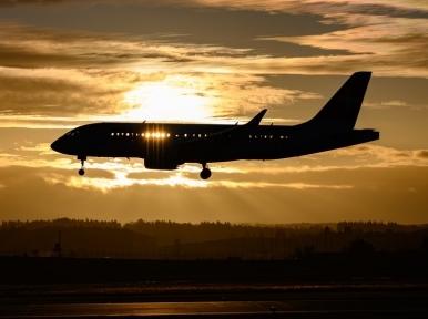More than half a million passengers visit UAE