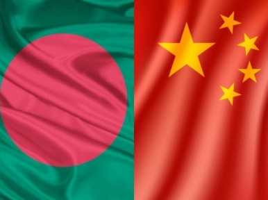China wants to give one lakh Covid vaccines to Bangladesh