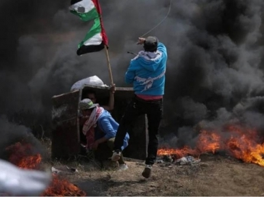 Israel-Palestine conflict: Death toll jumps to 83, major airlines suspend flights to Israel