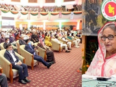 The March 7 speech was a declaration of independence in the true sense of the word: Prime Minister Hasina