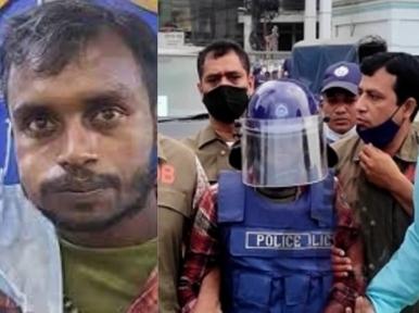 Comilla violence: Iqbal Hossain confesses to keeping Quran inside Hindu Durga Puja marquee