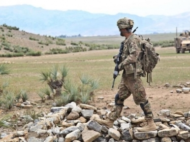 Top US general predicts Afghanistan's collapse following troop withdrawal