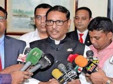 People gave answer to BNP's lie: Kader