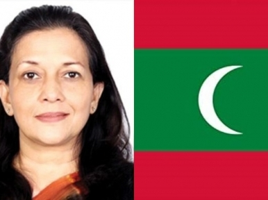 WHO Representative in the Maldives is Bangladesh's Dr. Nazneen