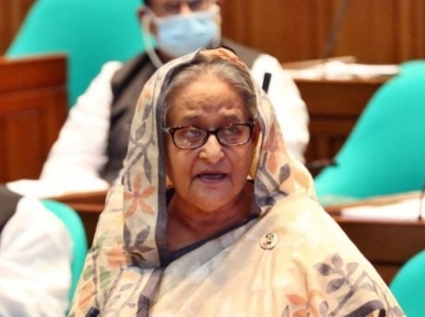 PM Sheikh Hasina urges people to help fight second wave of COVID-19 in Bangladesh