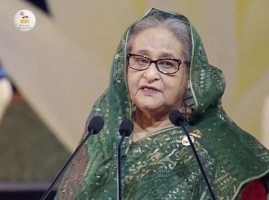 India needs to play a leading role in building a strong Asia: Sheikh Hasina