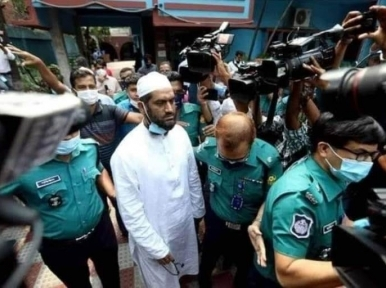 Police will seek a 7-day remand in 17 cases against Mamunul