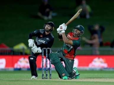 New Zealand to play five T20I against Bangladesh in 10 days