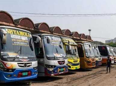 Limited public transport to operate, shops to open ahead of Eid