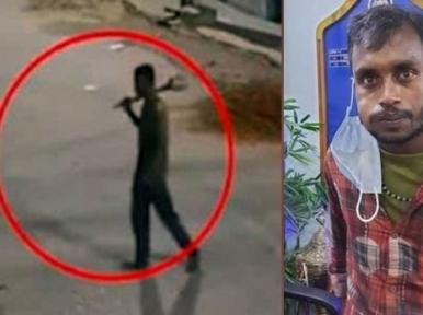 Iqbal Hossain: Police confirm Comilla marquee perpetrator's identity