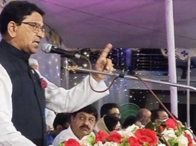 Opponents of Modi's visit are Pakistan's defeated power: Hanif