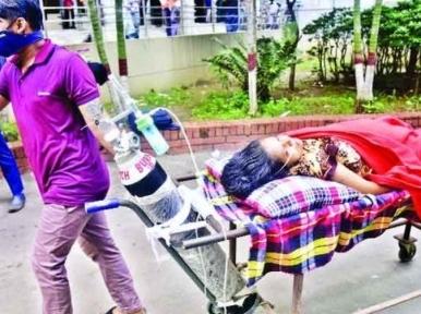 10 die in a day as Bangladesh's coronavirus death toll touches 27,801