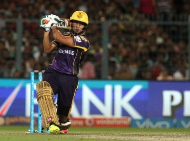 IPL: Kolkata Knight Riders buys Shakib