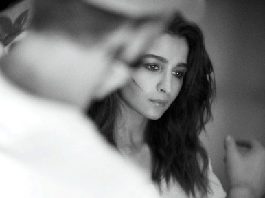 Alia Bhatt shares thoughtful post on Instagram