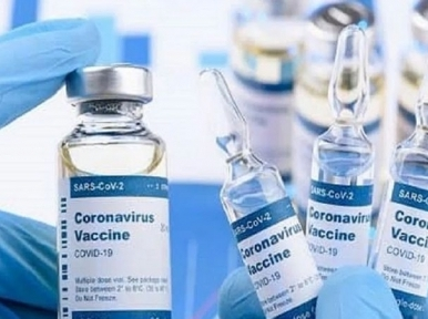 Five million Covid-19 vaccines to arrive from India today