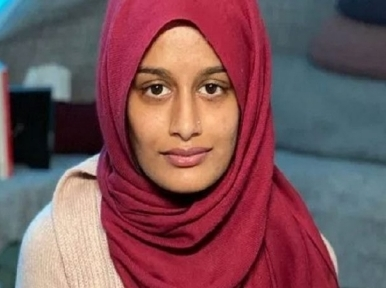 Supreme Court bars Shamima who joined Islamic State from returning to the UK