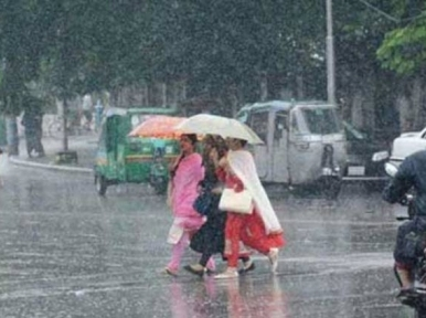 Storm and rain may dampen Eid celebrations today