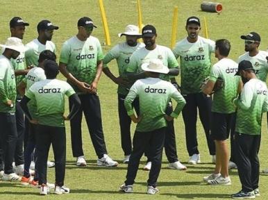 Bangladesh ODI team for series against Sri Lanka announced