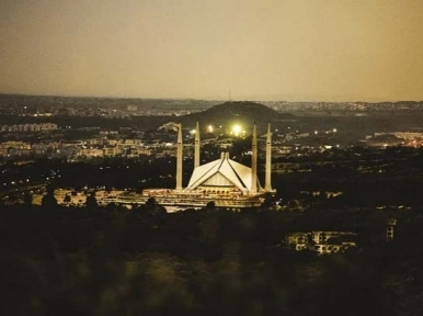Blackout: Major power outage hits Pakistan