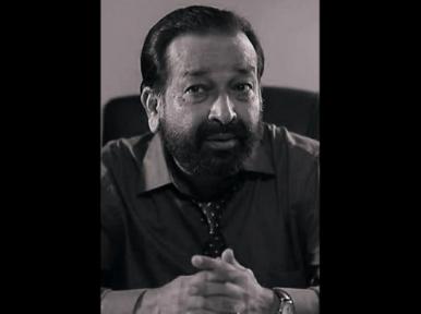 Veteran actor Kayes Chowdhury dies