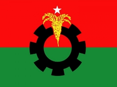 Several BNP leaders contesting UP elections with party symbol