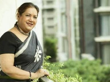 Legendary actress Kabari no more