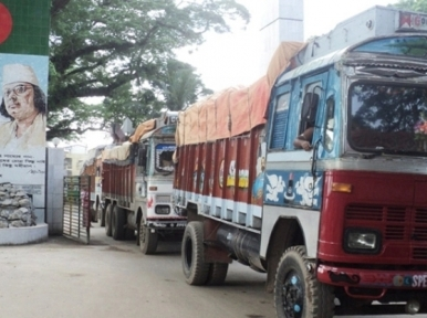 Import and export to remain closed for 4 days at Benapole during Durga Puja