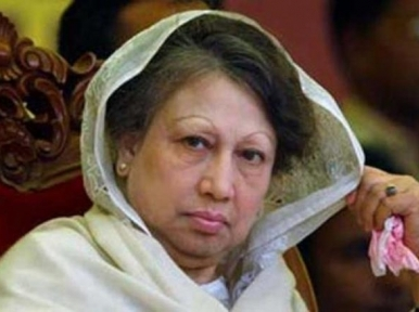 Khaleda Zia can go abroad for treatment