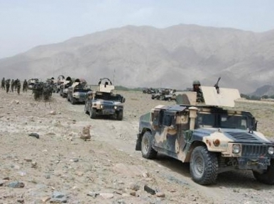 Afghanistan: Taliban attack kills 16 security force members in Kunduz
