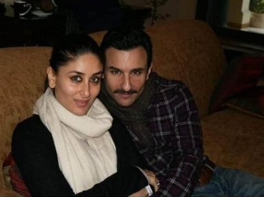 Kareena Kapoor, Saif Ali Khan welcome their second child- a baby boy!