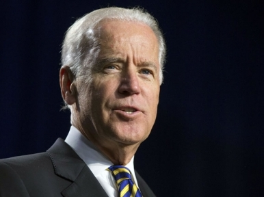 Joe Biden says China will 'eat our lunch' if infrastructure not ramped up
