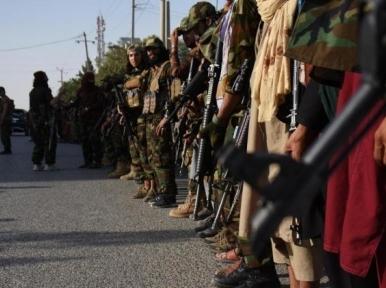 Afghanistan: As Panjshir falls to Taliban, Iran slams Pakistan