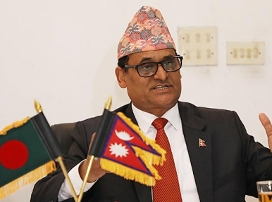 Dhaka-Kathmandu rail connection possible: Misra
