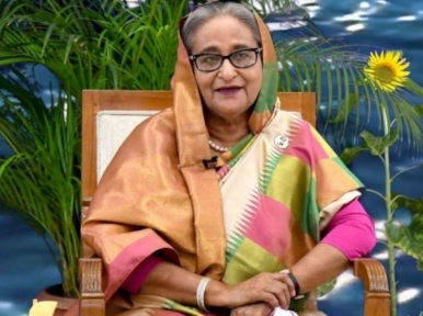 PM Hasina wants G20 countries to play a