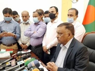 Culprits in Rangpur arson, communal violence identified
