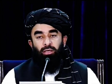 Afghanistan's internal matters its own, says Taliban