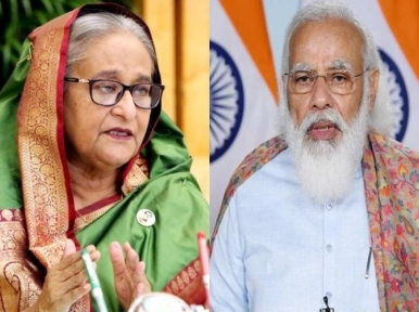 India is happy with Bangladesh's transition from least developed country to developing country