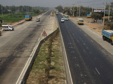Underpass U-loop to be constructed on Dhaka-Chittagong highway